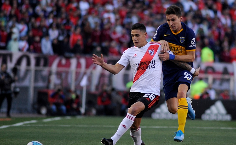 River vs. Boca(Fotobaires)