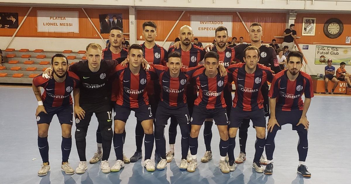 ¡San Lorenzo a la final! - TNT Sports