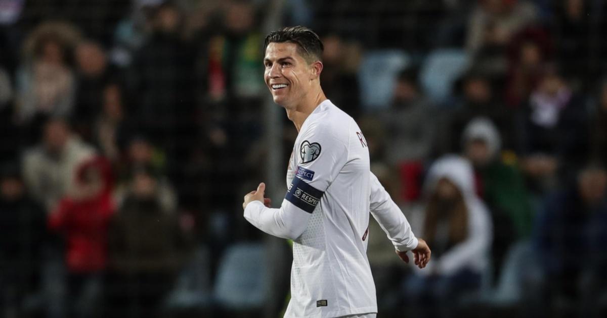 La estrella mundial que quiere Cristiano Ronaldo - TNT Sports