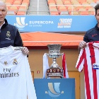 Real Madrid enfrentará a Atlético Madrid en la final de la Supercopa