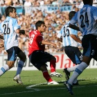 Racing vs Independiente - 25 de febrero de 2006