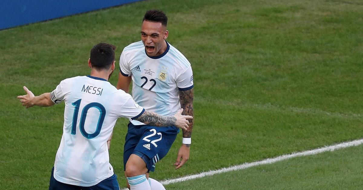 Además de Lautaro Martínez, Barcelona podría sumar a otro jugador argentino: Nicolás Tagliafico | TNT Sports
