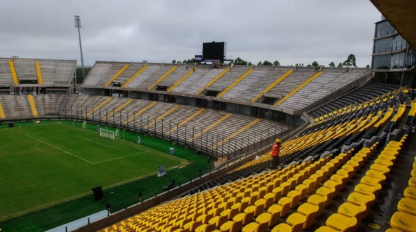 Estadio de Peñarol