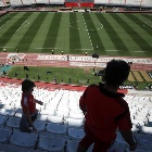 El estadio Monumental de River que vio atajar a Ángel David Comizzo