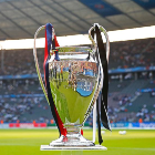 Los cruces de cuartos de final de la Champions League