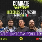 Combate Freestyle