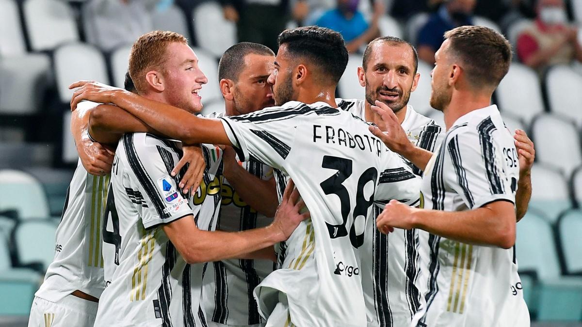 Refuerzo de selección para la Juventus: se confirmó que la llegada a  préstamo de Federico Chiesa | TNT Sports
