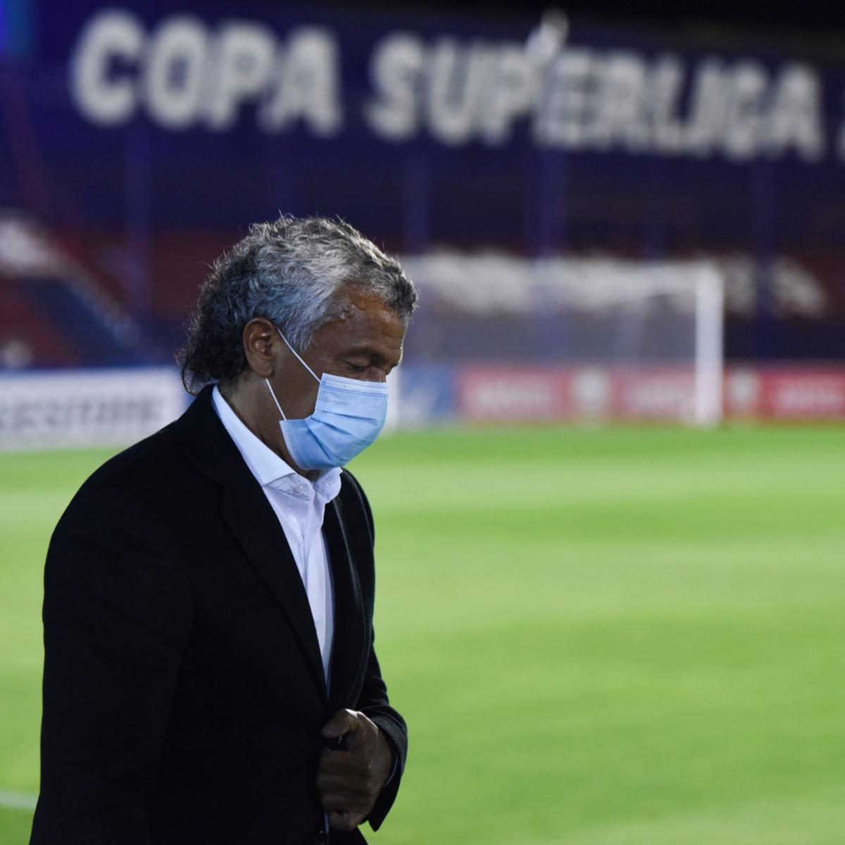 Casos de coronavirus en Tigre y suspensión del amistoso ante Boca   TNT  Sports