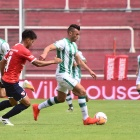 Banfield le ganó a Independiente en el primer amistoso