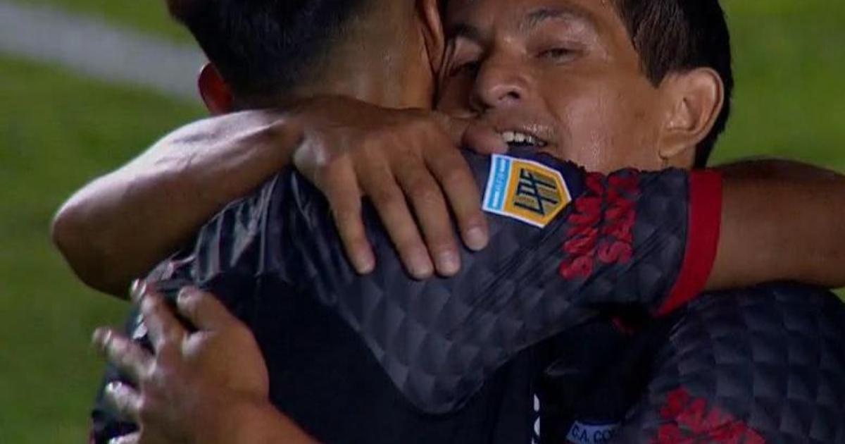 Con un golazo del Pulga Rodríguez, Colón venció a Central ...