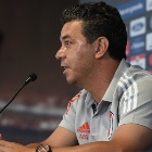 Marcelo Gallardo, River