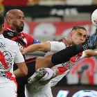 River vs. Athletico Paranaense