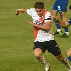 River le ganó a Rosario Central