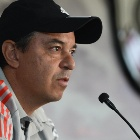 Marcelo Gallardo en River
