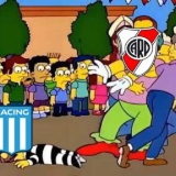 Los memes de Racing vs. River Supercopa Argentina