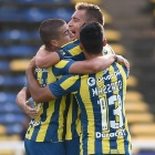 Rosario Central le ganó a Banfield
