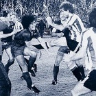 La final copera del bochorno: Athletic Club vs. Barcelona por la Copa del Rey 1984