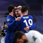 Chelsea sorprendió al Real Madrid y jugará la final de la Champions League ante Manchester City