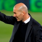 Zidane, DT de Real Madrid