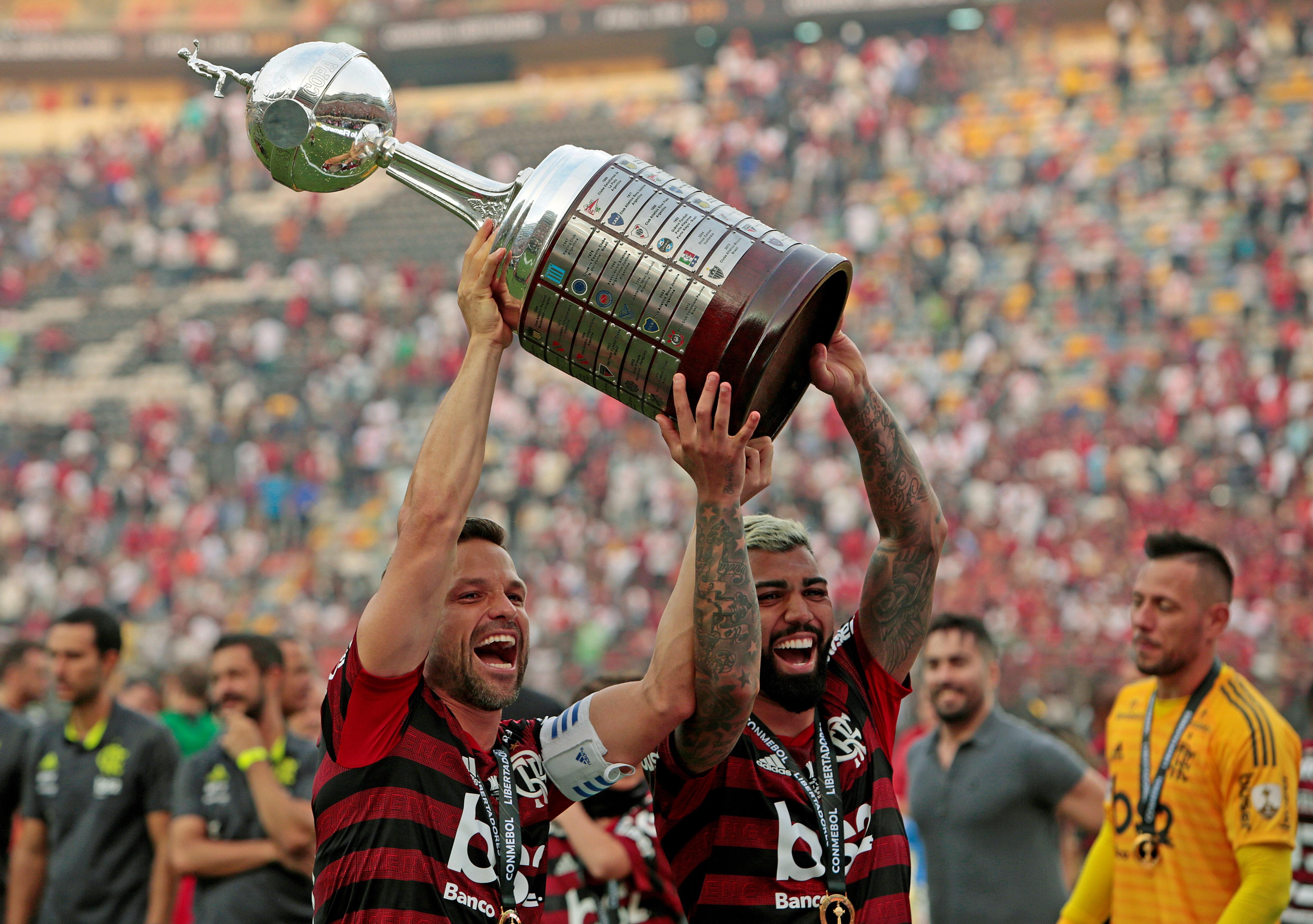 Estos Son Todos Los Ganadores De La Libertadores TNT Sports