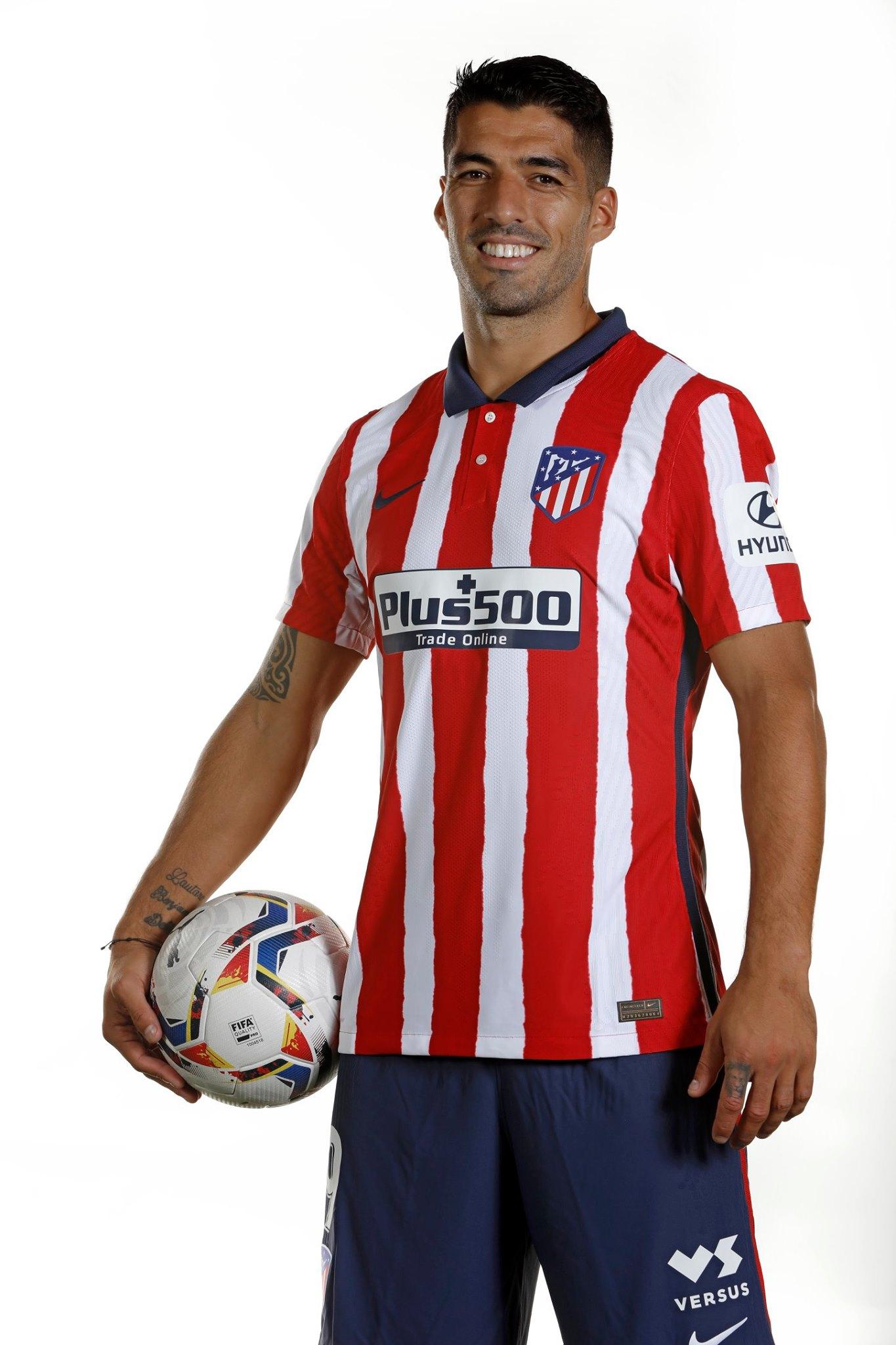 Cholo Simeone adelantó cuándo debutaría Luis Suárez en el ...